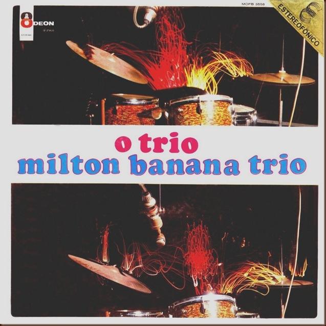 O trio 1968