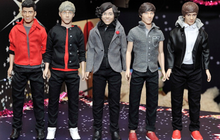 one directions 1