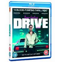 Blu-Ray DVD - Drive