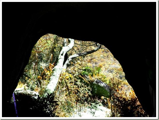 Cueva de Cerro Pan de Azúcar