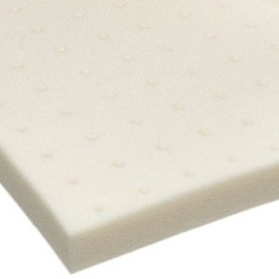 Recommended 4 Inch Visco2 Ventilated Memory Foam Mattress Topper Mattressstore