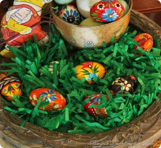 Easter Vignette 4