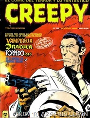 P00039 - Creepy   por WILD  CRG  c