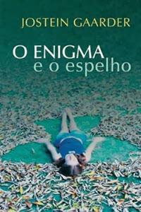 livro O Enigma E O Espelho