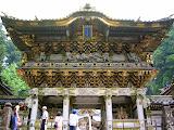 Yomei-mon Gate