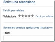Come vedere e eliminare le proprie recensioni e le valutazioni pubblicate nell' App Store