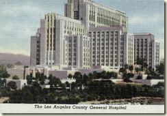 LA County General hospital