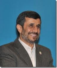 Mahmoud Ahmadinejad Out 2011