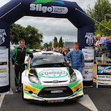 2014 SLIGO RALLY PICS