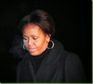Michelle Obama Obamas Return Home South Africa LFyDj-ELJXBl