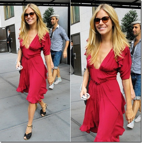 sienna-miller-zac-posen-ruffled-silk-crepe-dress-