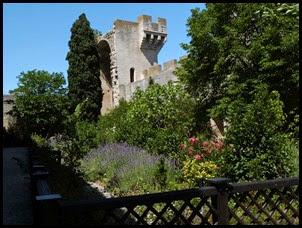 N Tarascon garden
