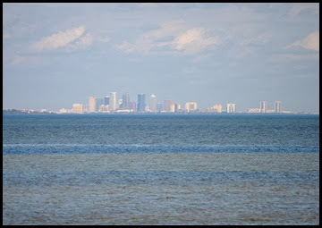 07h - E.G. Simmons - Bike Ride - City of Tampa across the bay