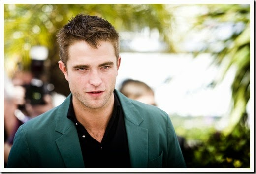 robert pattinson cannes 14
