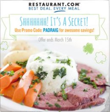 Restaurant dot com