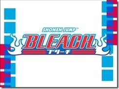 Bleach1 Main Title