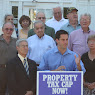 2010 Property Tax Press Conferences