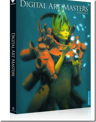 digital art masters volume 8 3dtotal