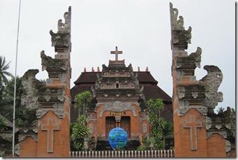 gereja-bali