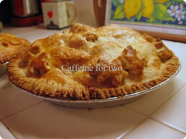 apple and concord grapes pie (10)