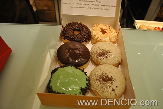 J.CO Donuts Philippines 23