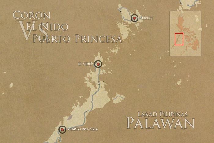 Palawan Lakad Pilipinas