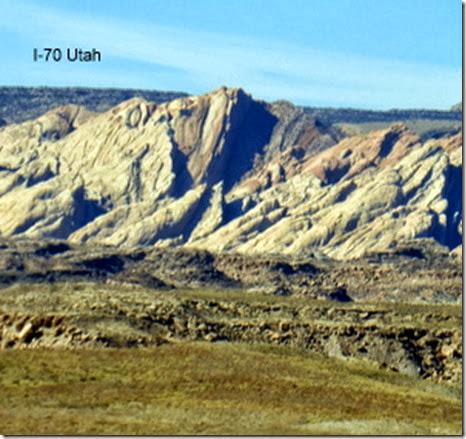 I-70 Utah