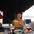 Raclette an Bord (Cheddar Cheese), Labuan Bajo