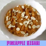 Pineapple Kesari (2)