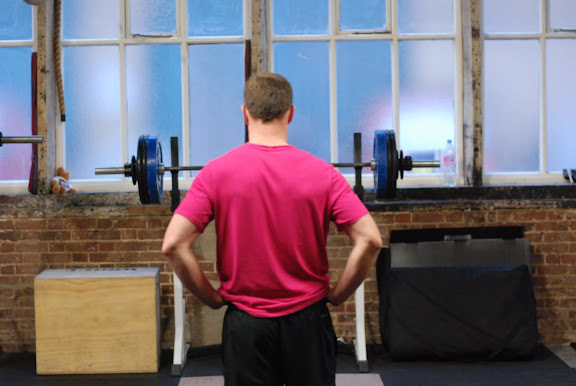 Double unders crossfit thames london s best gym