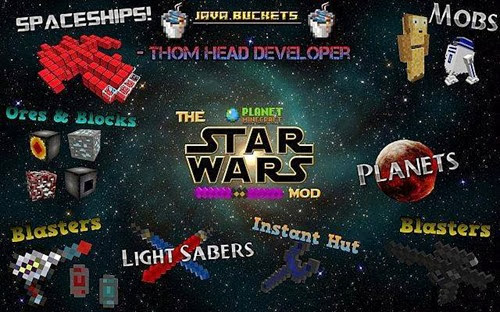 The-StarWars-Mod