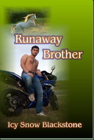 14 Runaway Brother