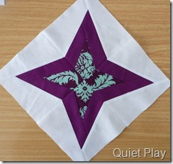 Aviary star