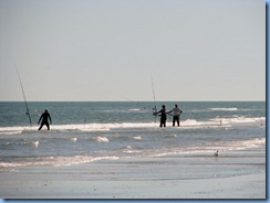 6001 Texas, South Padre Island - Beach Access # 6 - Gulf of Mexico