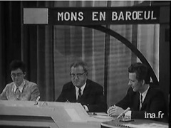 le mot le plus long 1965-16