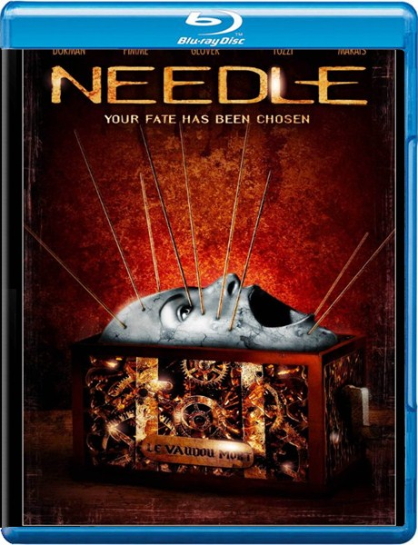 Needle | Kara B�y� | 2010 | 720p | BluRay | x264 | DTS | DUAL
