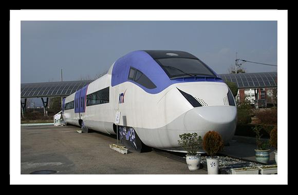 ktx 2 train