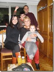Josecitos Geburtstag mit viel Gesundheit und Glück 003