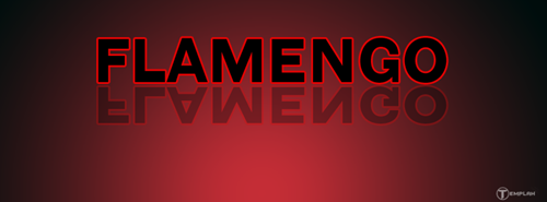 Flamengo Cover for Facebook Timeline 1
