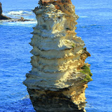 Rock Formation At Bay Of Islands - Great Ocean Road, Australia