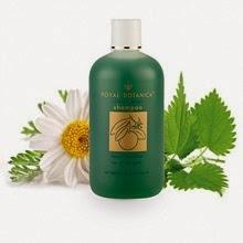 Citrus mint shampoo / Шампунь для волос цитрусово-мятный
