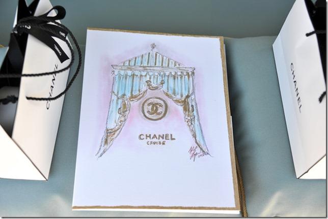 Chanel 2012 13 Cruise Collection Photocall WNX6urSODBGl