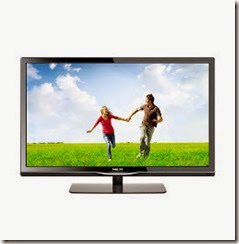 Snapdeal: Buy Philips 50PFL4758 50 inches Full HD LED Television at Rs 45992 only