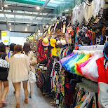 shopping in Harajuku in Harajuku, Tokyo, Japan