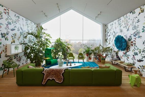sofa para living con estilo moderno 3