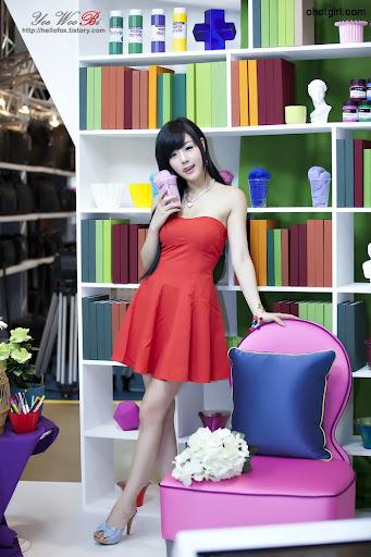 KOBA 2011 - Hwang Mi Hee