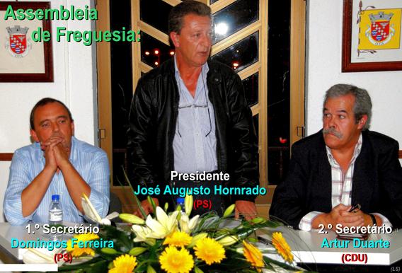 Ass. Fregueisa - Resultante Autárquicas 2013 (2)