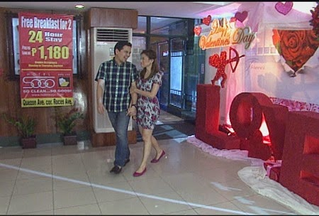 John Lloyd Cruz and Toni Gonzaga - Home Sweetie Home