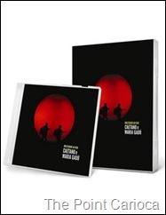 CD e DVD Caetano e Gadu