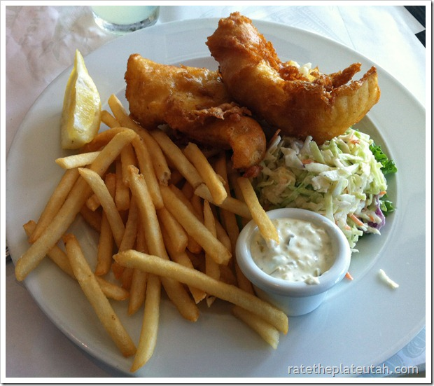 Fog Harbor Fish & Chips
